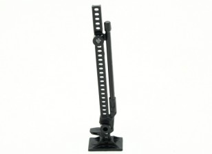 1/10 Scale-High Lift Jack para Defender 90/110