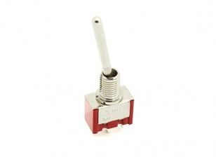 Turnigy 9X substituição interruptor de 3 posições