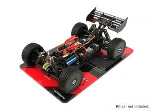 TrackStar 1/8 Board Set-up