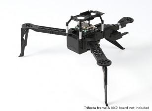 Quanum Trifecta Mini dobrável Tricopter Pacote de Expansão