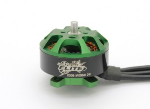 Multistar Elite 2306-2150KV 'Monster Mini' Quad Racing Motor (CW)