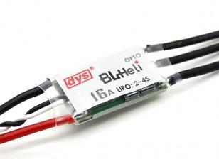 DYS 16Amp Micro Opto BLHeli Multi-Rotor Controlador Eletrônico de Velocidade (BLHeli Firmware) SN16A