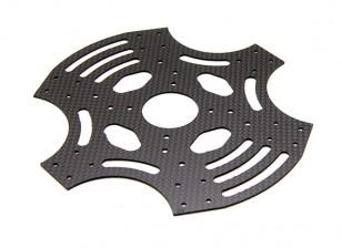 Spedix Series S250H Frame - Substituição de placa inferior Frame (1pc)