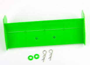 BSR Beserker 1/8 Truggy - asa traseira (verde) 816.802