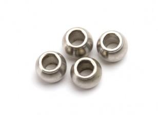 BSR Beserker 1/8 Truggy - 5,8 milímetros Pivot Ball (4pcs) 925.845