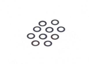 BSR Beserker 1/8 Truggy - Shim 5x8x0.2mm (10pcs) 940.582