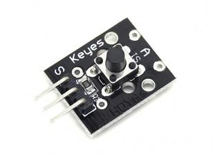 Keyes KY-004 Key Switch Para Arduino