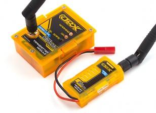 OrangeRX OpenLRSng 915MHz Sistema BT TX + RX Combo