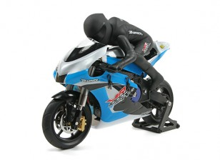BSR Corrida 1000R 1/10 On-Road Motorcycle Racing ARR