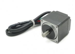 Turnigy Mini Fabrikator 3D v1.0 Printer peças sobressalentes - Motor de piso para X, Y ou Z Axis