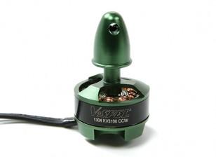 V-Spec 1304-3100KV Multi-rotor do motor (CCW)