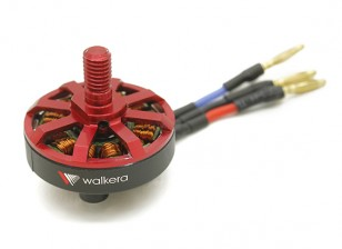 Walkera Runner 250 (R) Corrida Quadrotor - Brushless Motor (CCW) (WK-WS-28-014)