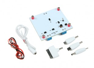 EK5400 vento Kit Power - Carregador
