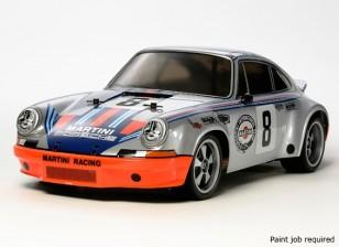 Tamiya 1/10 Escala Porsche 911 Carrera RSR (TT-02 Chassis) 58571