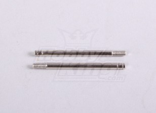 Choque Shaft (2PC / Bag) - A2016T, A2030, A2031, A2032 e A2033