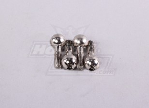 Bola Studs 4pc - A2016T