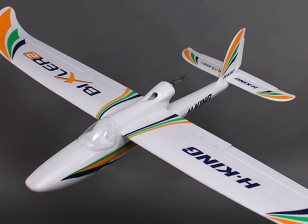 HobbyKing® ™ Bixler® ™ 2 EPO 1.500 milímetros pronto para voar w / Facultativo Flaps - Modo 2 (RT