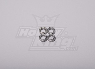 HK-500 Gt Ball Bearing 10 x 6 x 3mm (4pcs / set)