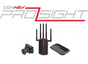 CONNEX ™ ProSight HD Visão Pack para FPV US Version