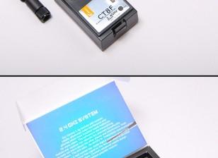 Corona 2.4Ghz Futaba Módulo & Rx (V2 DSSS)