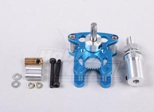 Gear Box 3 milímetros - 10T - 40T