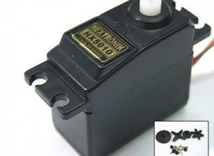 HXT 5010 rolamento Digital Twin Servo 6,9 kg / 0.16sec / 39.2g