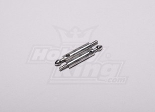 HK-500 Gt Canopy Spinner (Alinhar parte # H50049)
