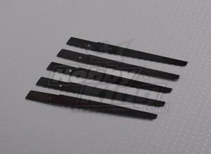 Mini Saw Blade Set 65 milímetros (5pcs / bag)