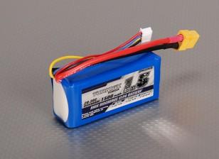 Turnigy 1500mAh 3S 20C Lipo pacote