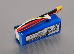 Turnigy 2200mAh 4S 30C Lipo pacote
