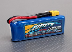 ZIPPY Flightmax 2200mAh 3S1P 25C