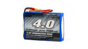 Turnigy 4000mAh Spektrum Compatible DX9 DX8 DX7S Intelligent Transmitter Pack