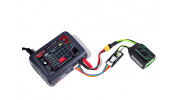 Turnigy Reaktor T240 AC/DC 10A 2 x 150W Touch Screen Charger (EU Plug) 1