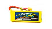 ZIPPY Compact 3000mAh 3S1P 20C Lipo Pack w/XT60
