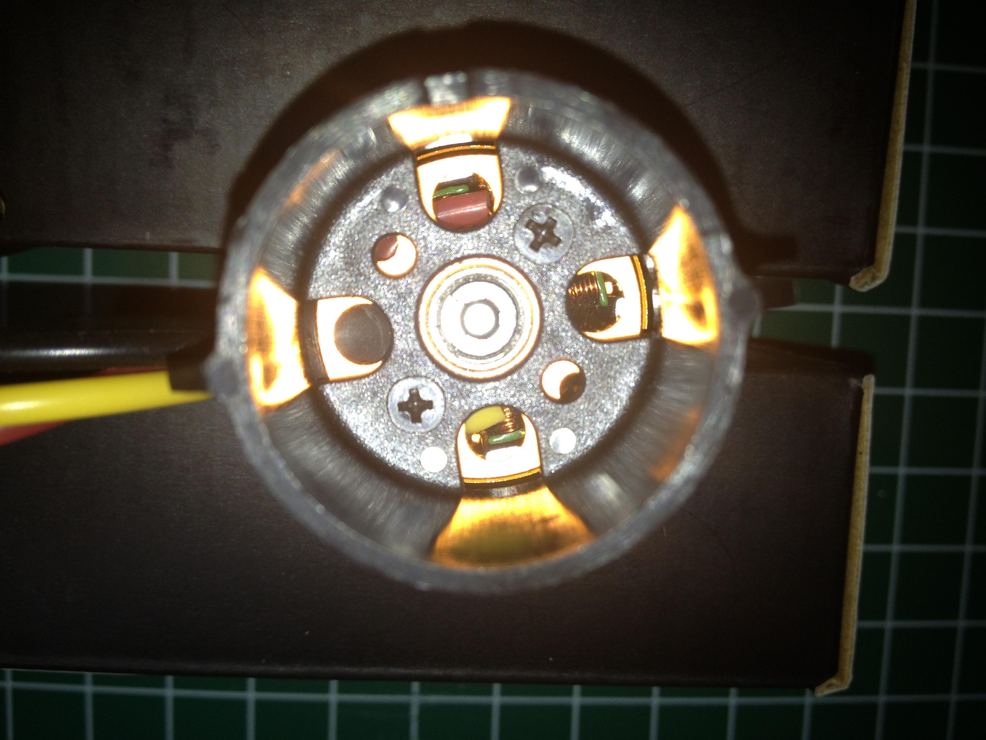 Turnigy D2826-10 1400kv Brushless Motor