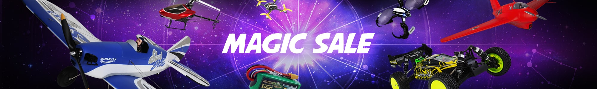 magic Sale