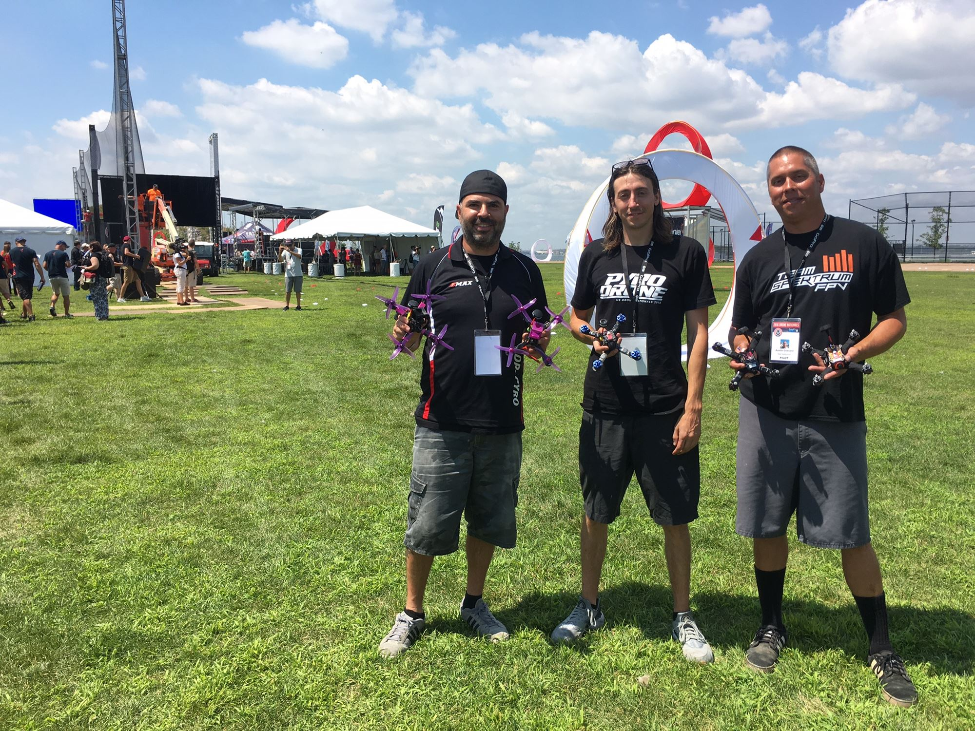 Day 1: US Drone Nationals 2016