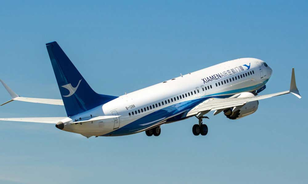 The Baby Boeing: Boeing 737