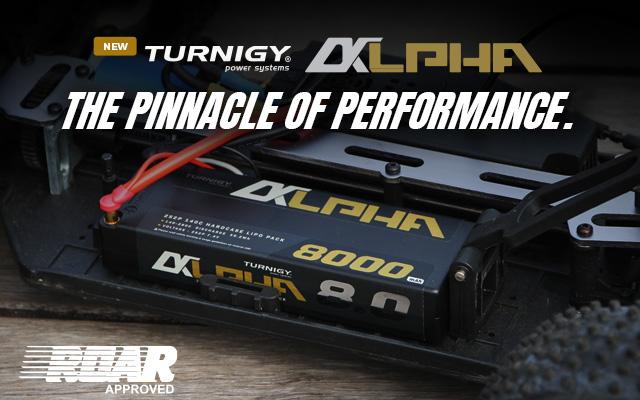 Turnigy Alpha Hardcase