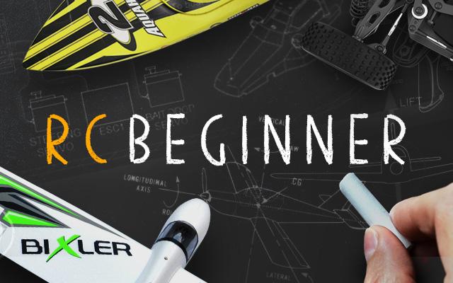 RC Beginner