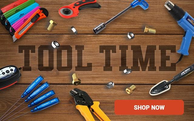 Tool Time